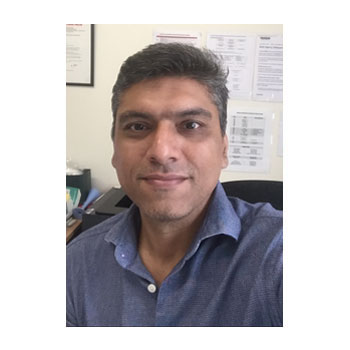 Dr Ahmer Farooqi