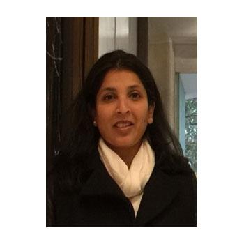 Dr Leena Mistry