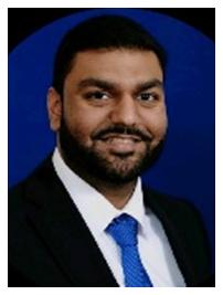 Mr Ramandeep (Ray) Jhattu